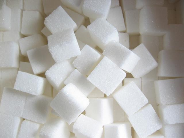 Sugar-Foods That Cause Acne