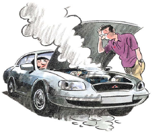 How Does It Drive-Things To Consider Before Buying A New Car
