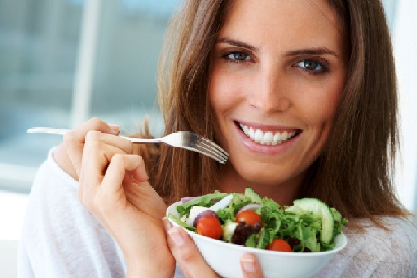 Guilt Free-Health Benefits Of Eating Green Vegetables