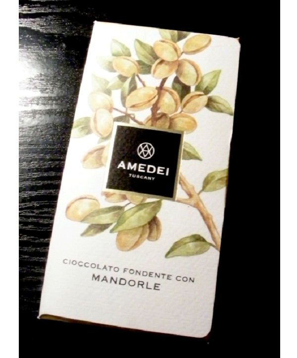 Amedei Chocolate-Worlds Best Chocolate