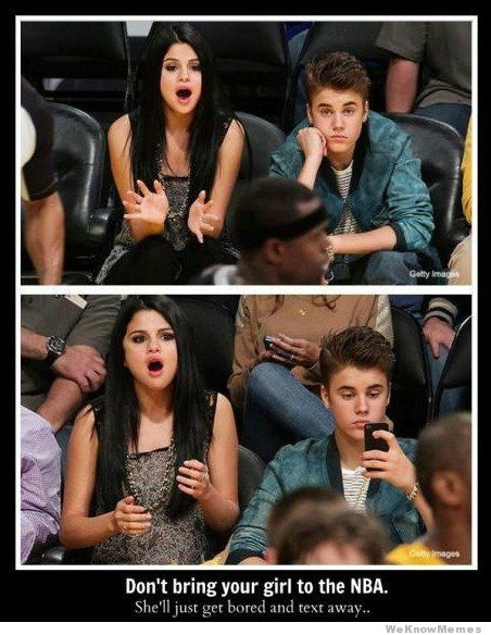 Yep she will-12 Best Selena Gomez Memes Ever