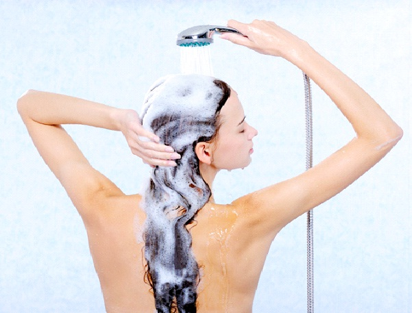 Wash Your Hair Daily-Tips To Overcome Bad Body Odor