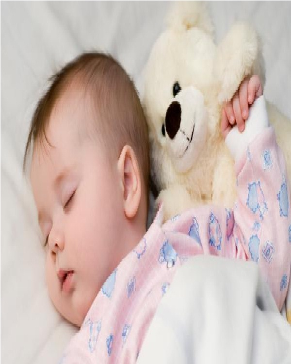 Babies-Most Common Dreams And Their Meaning