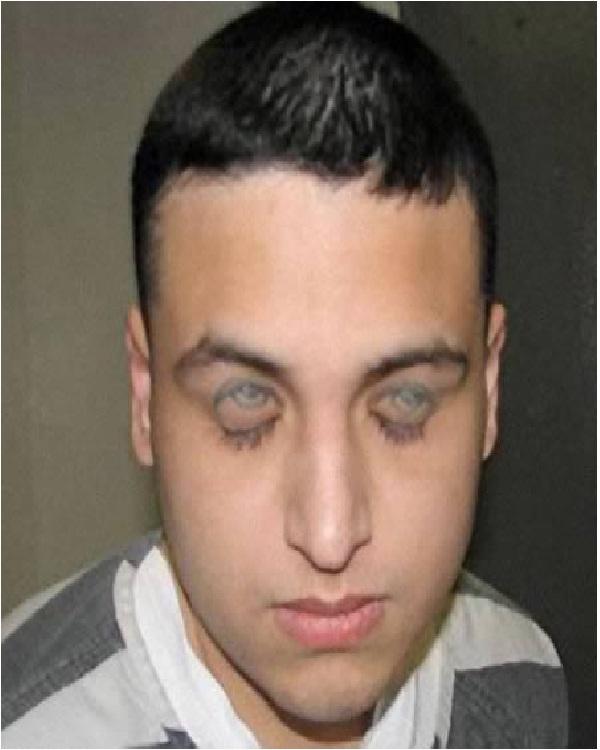 Bad eyes-Weirdest Eyelid Tattoos