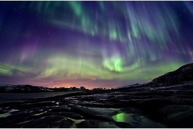 Northern Lights-Most Impressive Photos Of Our Universe