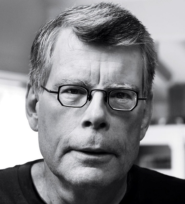 Stephen King-Richest Authors In The World