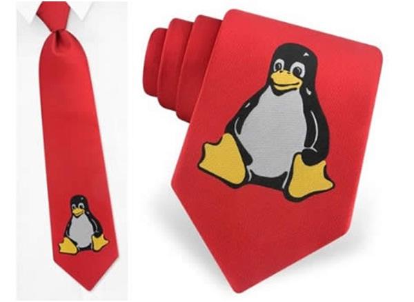 Penguin-Geekiest Ties