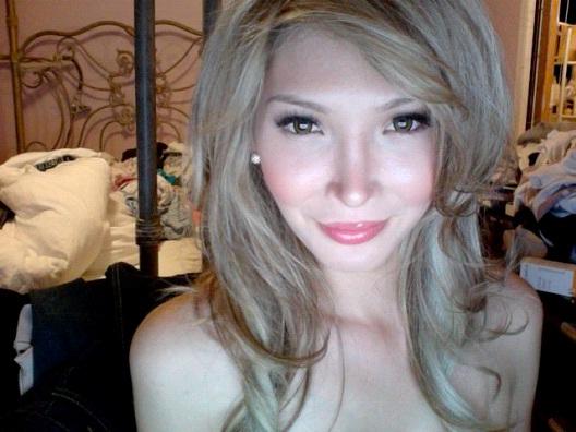 Jenna Talackova-Most Famous Transgenders