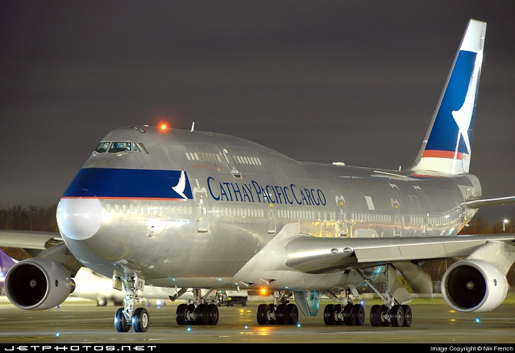They only use air freight-Mind Blowing Secrets About Apple That You Don't Know