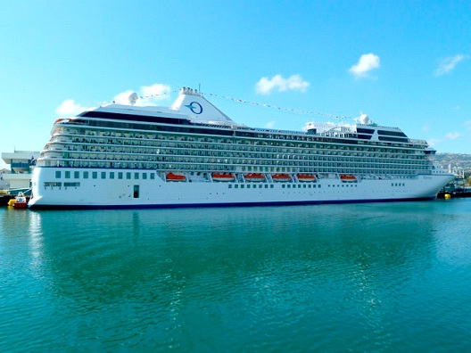 Oceania Cruises-Best Cruise Lines To Travel