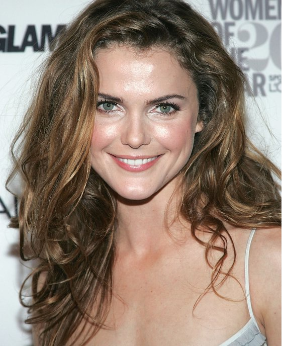 Keri Russell-12 Best Female Celebrity Smiles Ever
