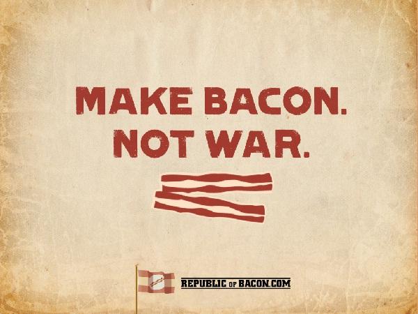 Bacon day-Fascinating Facts About Bacon