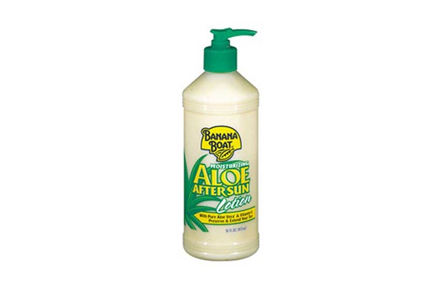 Banana Boat AloeAfter Sun Lotion-Best Sun Care Products