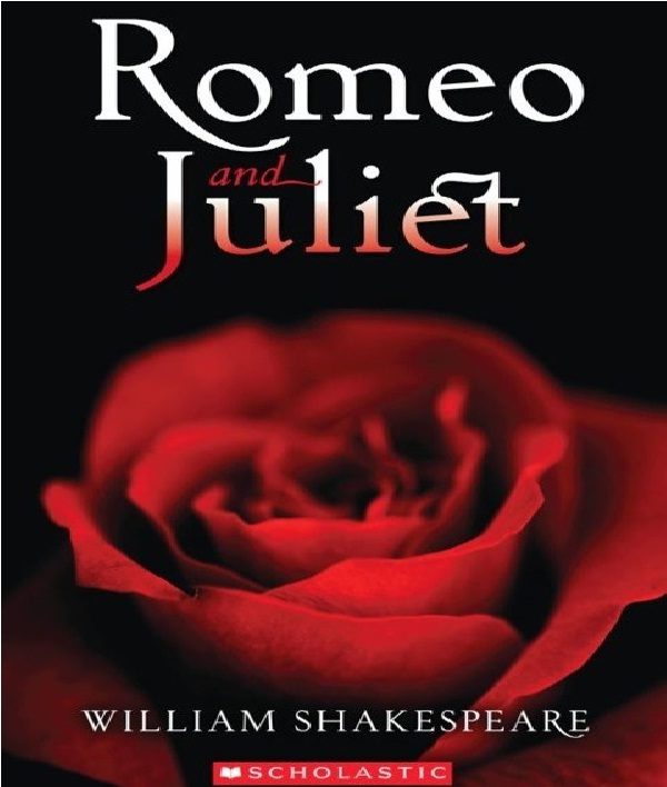 Romeo and Juliet-Greatest Shakespeare Plays