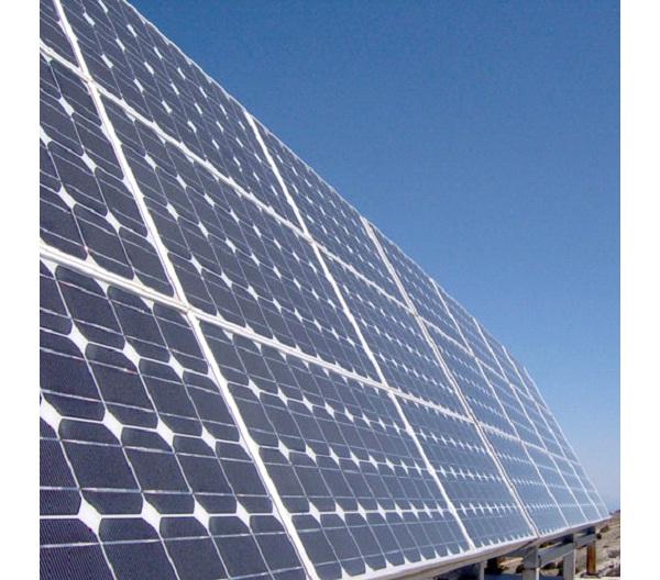 Solar Power-Renewable Energy Sources