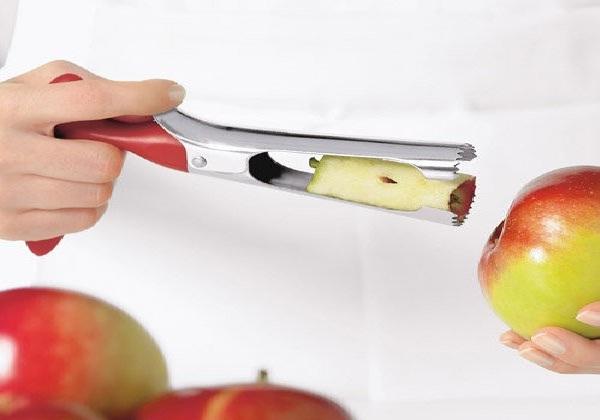 Apple corer-Cool Kitchen Gadgets