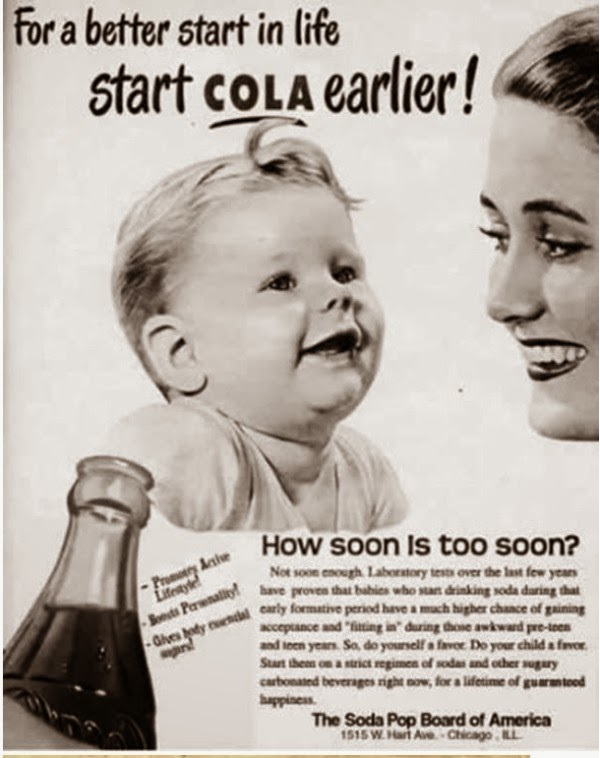 Coca Cola-Ads That Should Be Banned