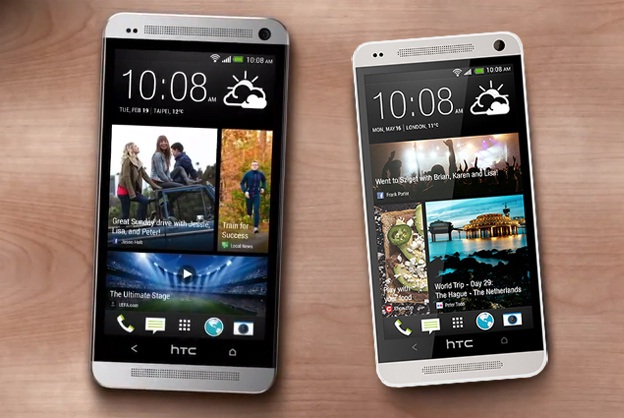 HTC Mini M4-Most Awaited Mobiles In 2014