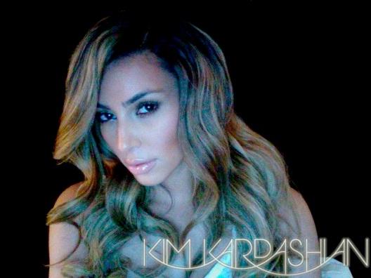 Kim Kardashian-Celebrities Who Don't Drink At All