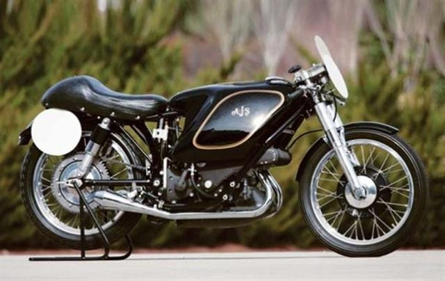 Porcupine-Most Expensive Bikes In The World