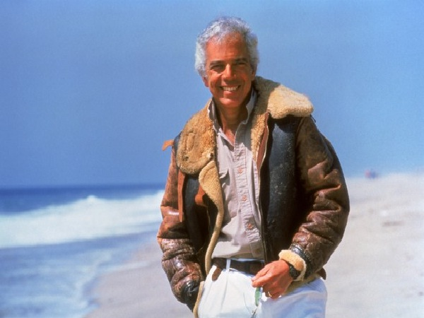 Ralph Lauren-People Who Went From Rags To Riches
