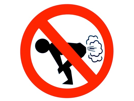 Farting in Public-Dumbest Laws In Florida
