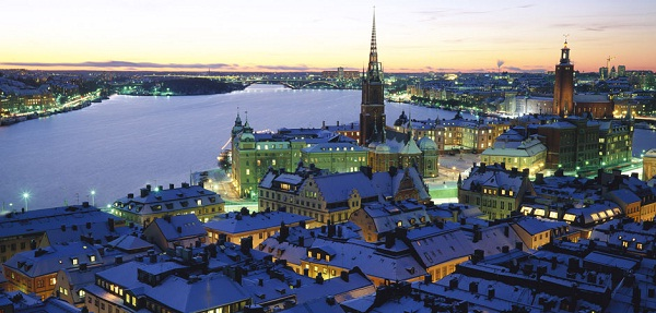Sweden-Neatest Countries In The World