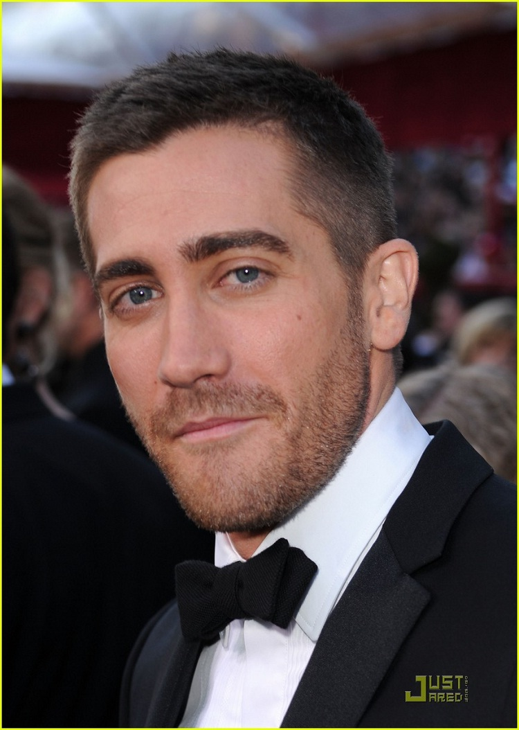 Jake Gyllenhaal-Mind Blowing Facts About Celebrities