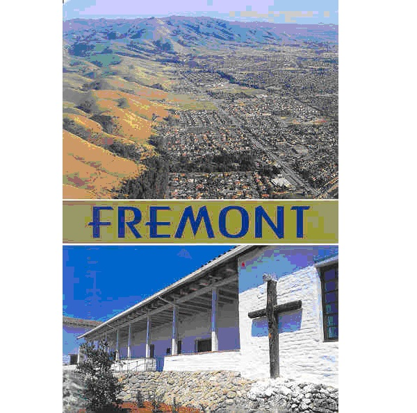 Fremont Ca-Safest US Cities To Live In
