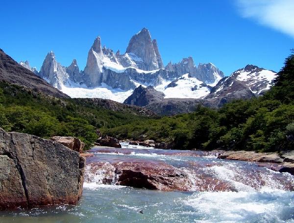 Fitz Roy-Deadliest Mountains Around The World