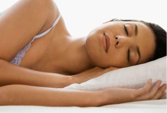 Sleep well-How To Never Get Sick Tips