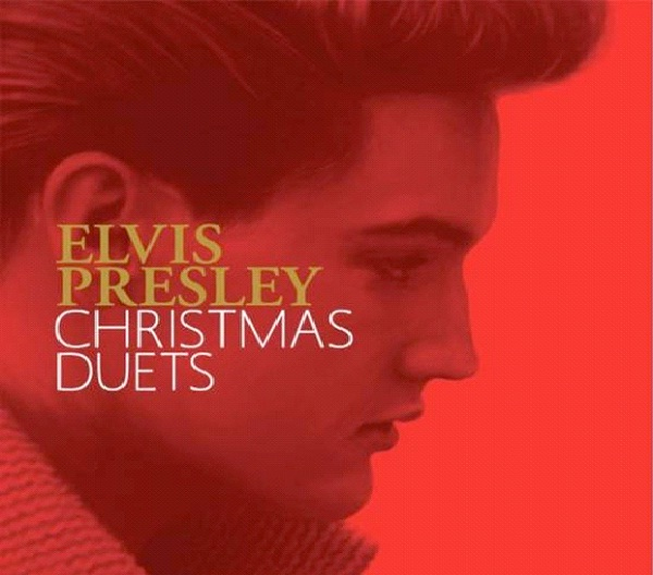 I'll Be Home For Christmas - Elvis Presley & Carrie Underwood-Best Christmas Duets