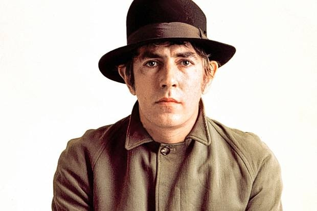 Peter Cook-Celebrities Who Were Killed By Alcohol