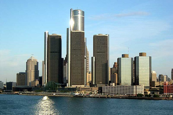 Detroit, Michigan-Most Dangerous Cities In America