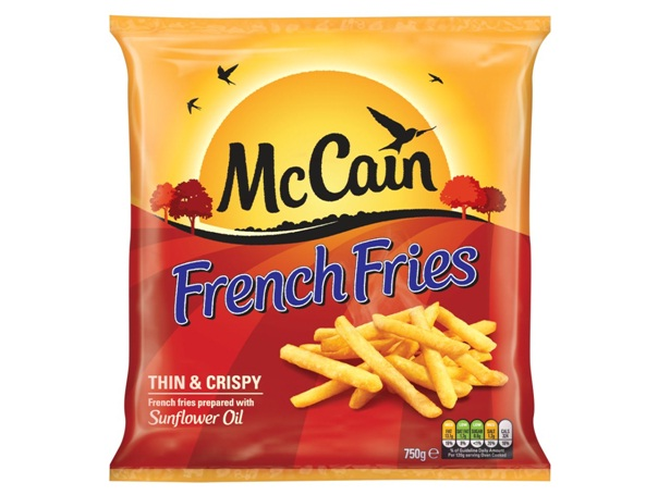 McCain French Fries Are Made In New Brunswick-Things You Didn't Know About Canada