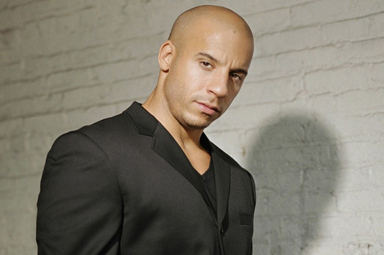 Vin Diesel-Celebrities Who Can Actually Sing