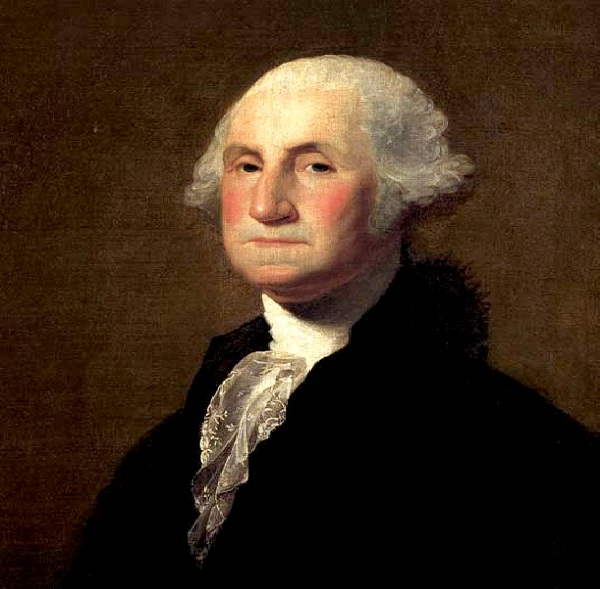 George Washington-Greatest Leaders In History