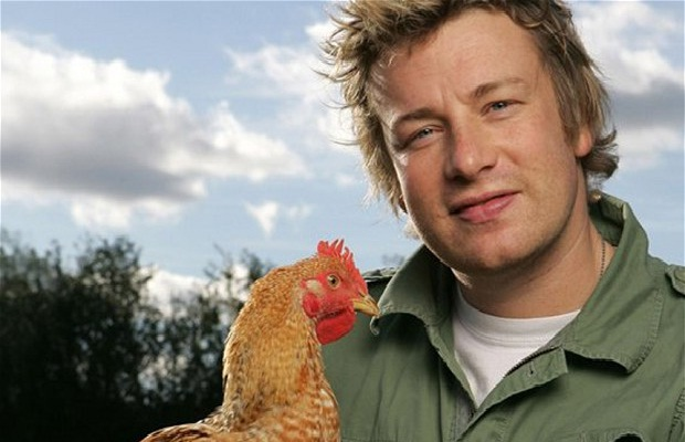 Jamie Oliver-Best Chefs In The World