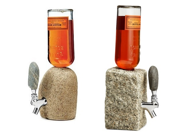 Stone-Cool Dispensers You Can Actually Buy
