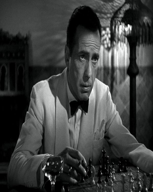 Humphrey Bogart-All Time Favorite Actors