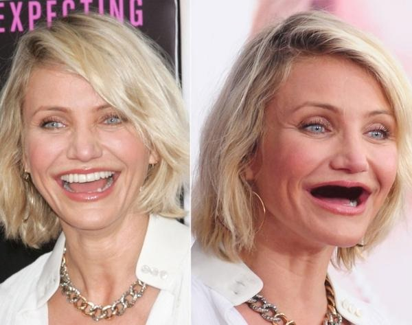 Cameron Diaz-Celebs Who Are Without Kids