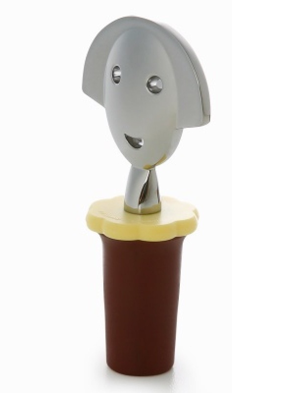 Little man-Creative Bottle Stoppers