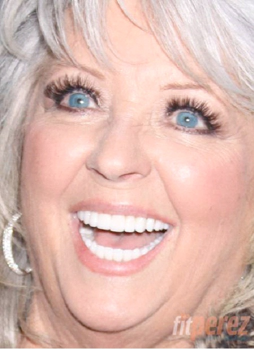 Paula Deen-Most Racist Celebrities
