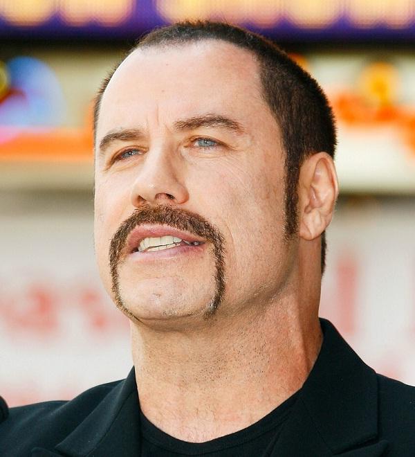 John Travolta Net Worth ($160 Million)-120 Famous Celebrities And Their Net Worth