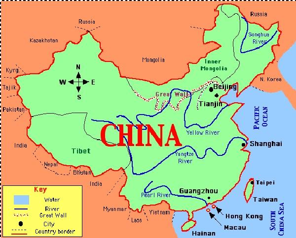 China-World's Dangerous Hackers