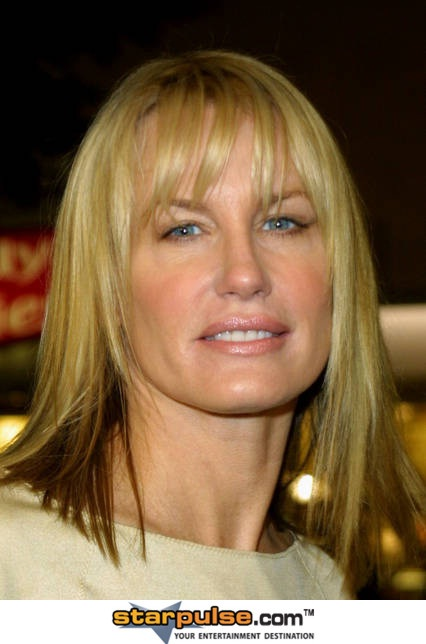 Daryl Hannah-Autistic People Who Got Famous