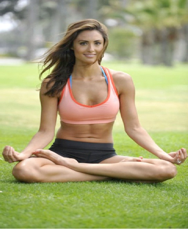 Practice Yoga-Tips To Improve Your Body Posture