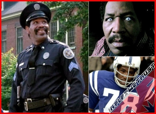Bubba Smith-Best Athlete Turned Actors