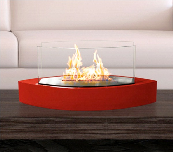 Lexington Table top Fireplace-Christmas Gift Ideas