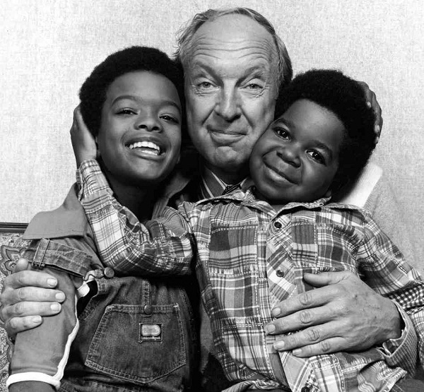 Different Strokes-12 Most Racist TV Shows Ever Made